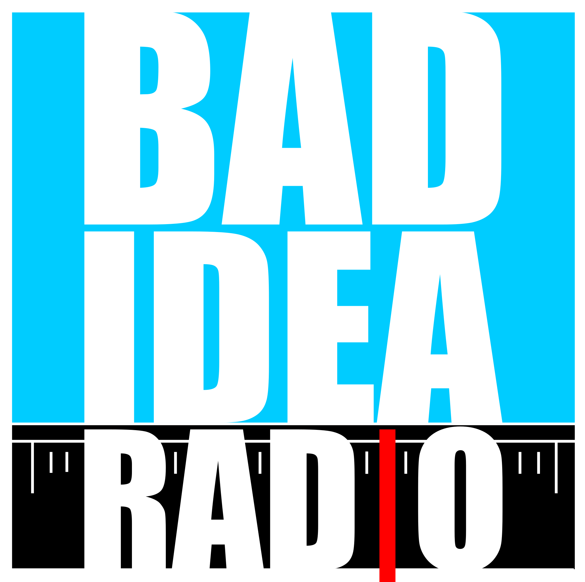 Bad Idea Radio